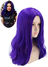 cheap purple wigs