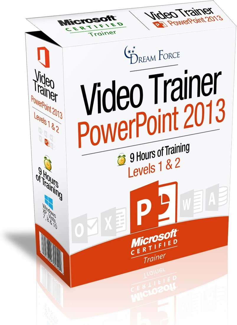 PowerPoint 2013 Training Max 78% OFF Videos - Genuine tra of Hours 9