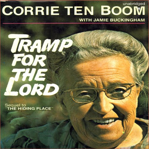 Tramp for the Lord cover art