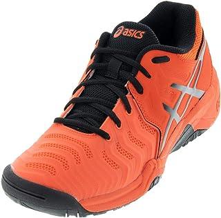 the best attitude cbb86 10970 ASICS Kids  Gel-Resolution 7 GS Tennis Shoe