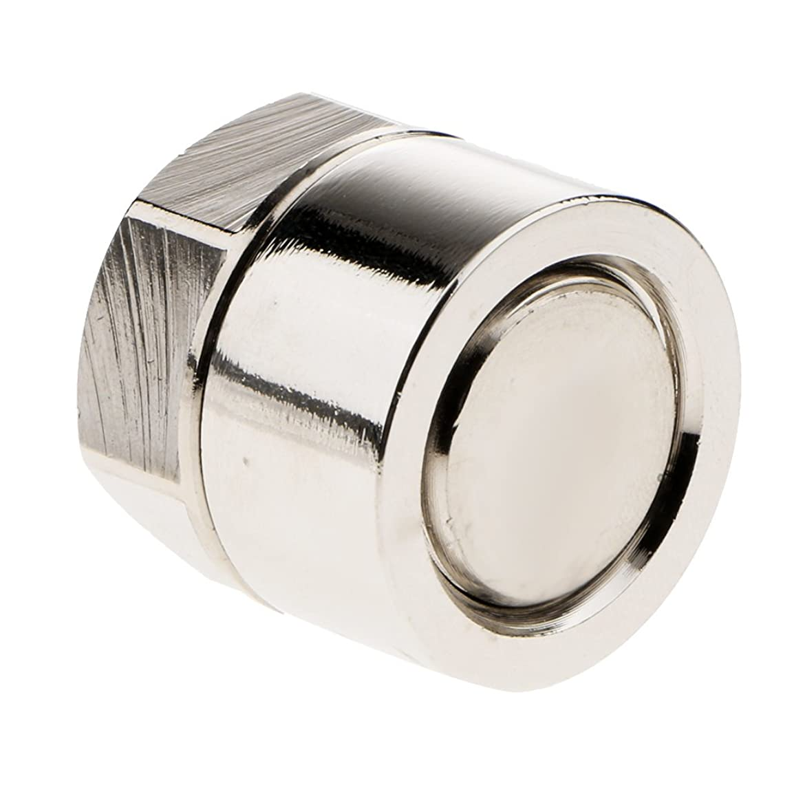 債務イタリアの変更gazechimp 交換用304ステンレス鋼O2酸素センサーM18x1.5mm 16mm長