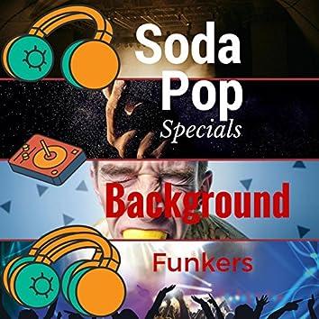Soda Pop Specials