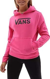 Vans FLYING V HOODIE GIRLS meisjes Sweatshirt met capuchon