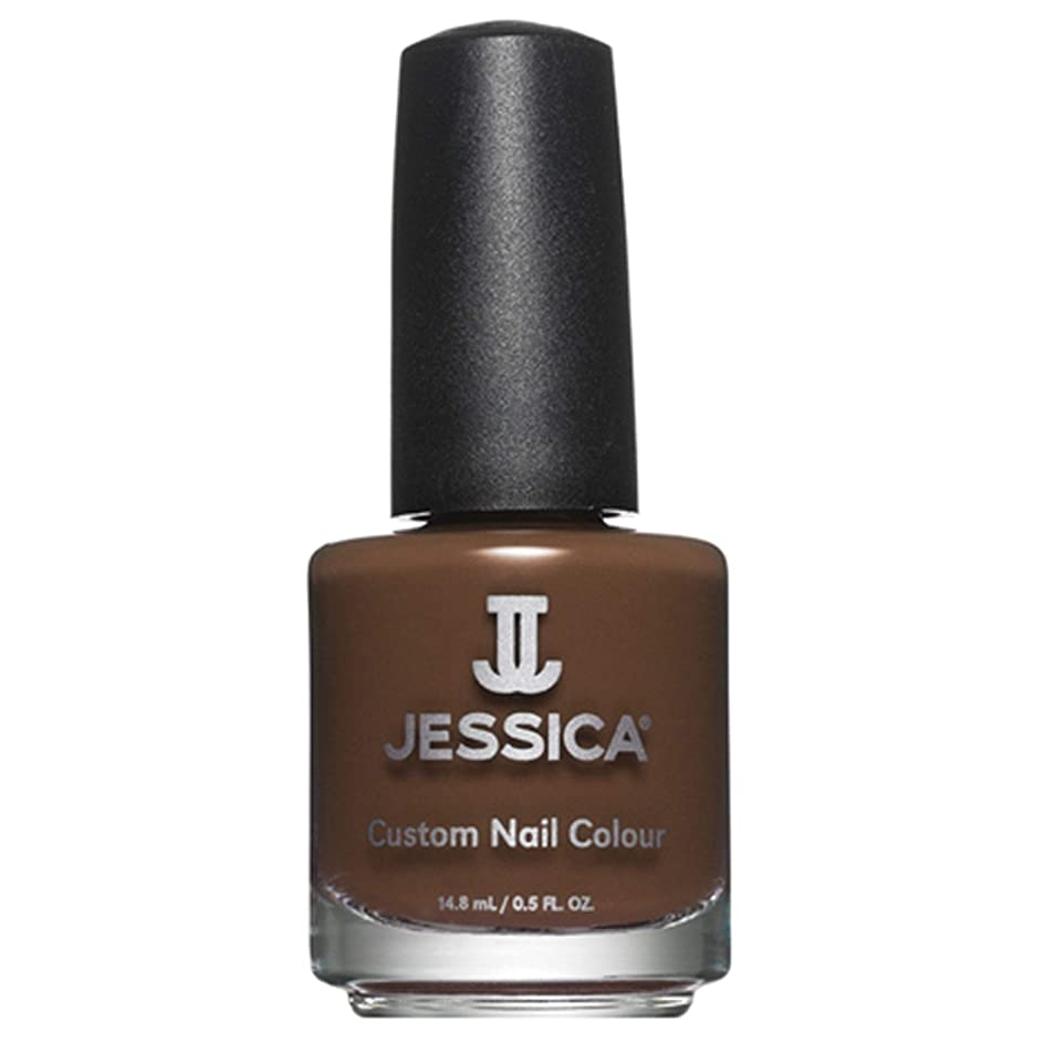 レンジ接続詞レプリカJessica Nail Lacquer - Mad for Madison - 15ml / 0.5oz