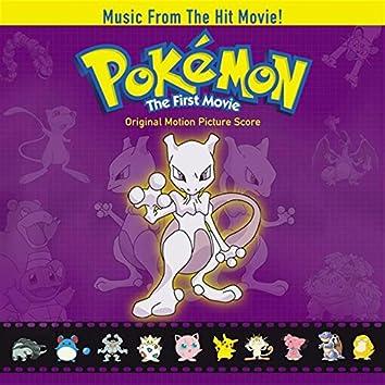 Pokemon The Movie
