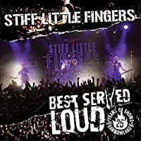 Best Served Loud / [DVD]