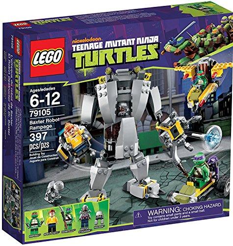 ninja turtles minifigures - 9