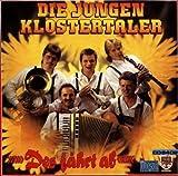 Des' fàhrt ab [Vinyl LP] [VINYL] -  Die jungen Klostertaler