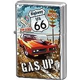 Nostalgic Art Benzinfeuerzeug, Mehrfarbig