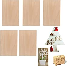 Amazon Com Basswood Sheets