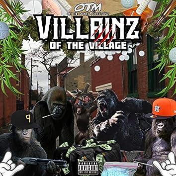Villainz Of The Village