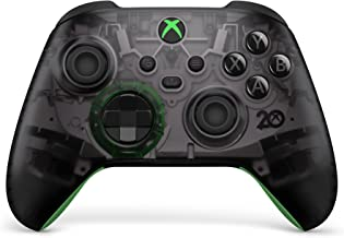 Product Image Xbox Wireless Controller – 20th Anniversary Special Edition jetzt vorbestellbar