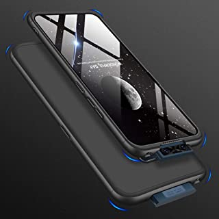 Ronshin Fashion for For VIVO V17 Pro Cellphone Cover Dust and Scratch Proof Hard PC Phone Case Screen Protector Elegant Sh...