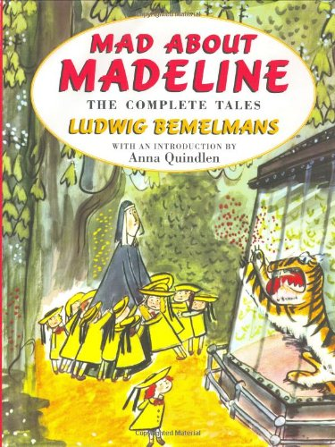 Mad About Madelineの詳細を見る