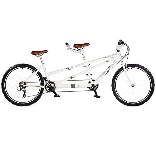 Viking Timber Trail Mountain Bike Tandem  Amazon.co.uk  Sports   Outdoors 1c19496fc