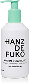 Hanz de Fuko Premium Natural Conditioner (8oz) Sulfate and Paraben Free