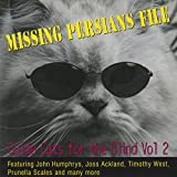 Missing Persians File: Guide Cats for the Blind Vol 2 (Songs and Poems of Les Barker)