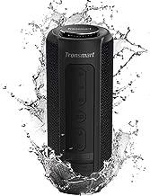 Tronsmart T6 Plus Altavoces Bluetooth 40W, Altavoz