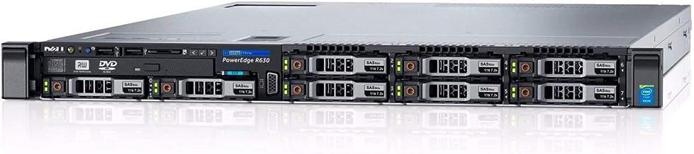 Premium Dell PowerEdge R630 8 Bay SFF 1U Rackmount Server, 1x Xeon E5-2690 V4 2.6GHz 14 Core, 16GB DDR4 RAM, 4X 900GB 10K ...
