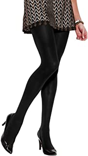 DKNY Opaque Tights 2-Pack