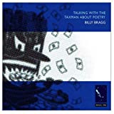 Songtexte von Billy Bragg - Talking With the Taxman About Poetry