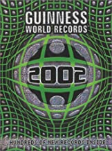 Best guinness book of world records 2002 Reviews