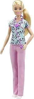 Mattel - Barbie Career Nurse, Blonde