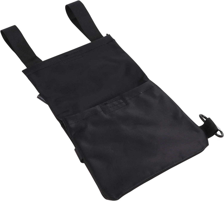 HEALLILY Crutch Pouch Bag High quality San Diego Mall Portabl Storage Lightweight