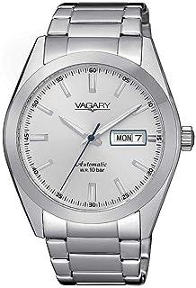 orologio solo tempo uomo Vagary By Citizen Gear Matic classico cod. IX3-211-11