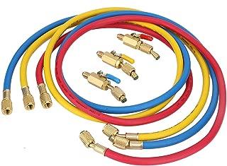 Best r134a hose size Reviews