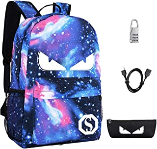 Amazon com: Anime & Manga - Backpacks & Lunch Boxes / Kids