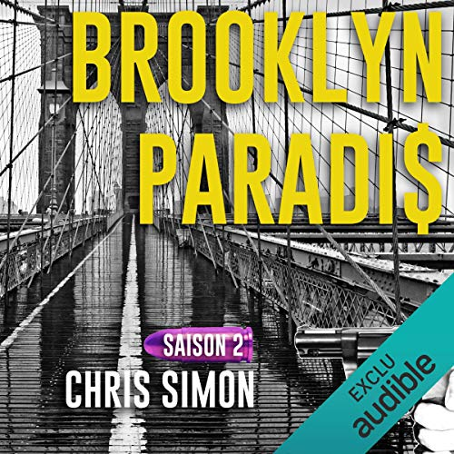Brooklyn Paradis 2 cover art