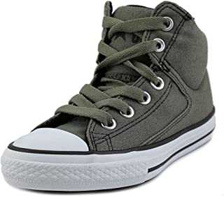Converse Chuck Taylor All Star High Street Hi (Little Big Kid)