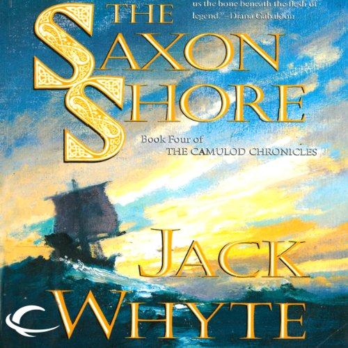 The Saxon Shore cover art
