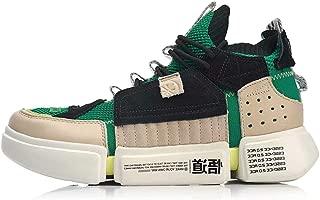 LI-NING NYFW Wade Essence Women Fashion Sports Shoes Casual Stylish Comfort Basketball Sneakers AGWN024