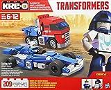 Kre-O Transformers Optimus Prime & Mirage 209 Pieces