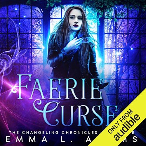 Faerie Curse audiobook cover art