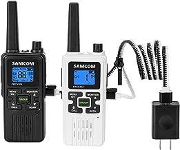 two way radio communicator