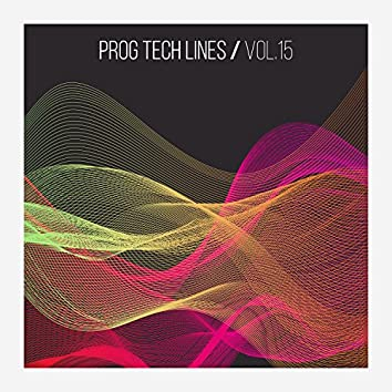 Prog Tech Lines - Vol.15