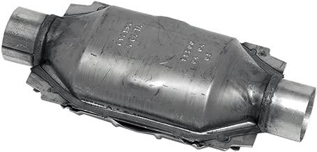 01 maxima catalytic converter