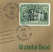 Dick's Picks Vol. 26 - 4/26/69 Electric Theater, Chicago, IL 4/27/69 Labor Temple, Minneapolis, MN