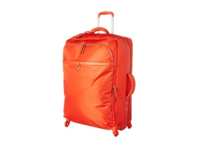 Lipault Paris Spinner 72/26 Packing Case (Flash Coral) Bags