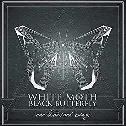 White Moth Black Butterlfy One Thousand Wings kaufen
