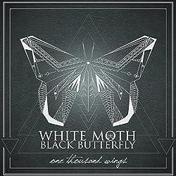 White Moth Black Butterlfy One Thousand Wings kaufen