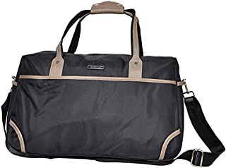 Magellan Travel Duffle Bag for Unisex - Black