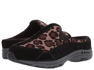 Easy Spirit Traveltime 381 (Black) Women