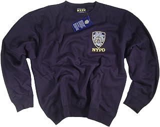 Abbigliamento Abbigliamento Nypd Sportivo Uomo Sportivo srthQdC