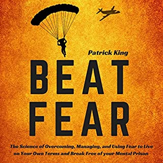 Beat Fear cover art