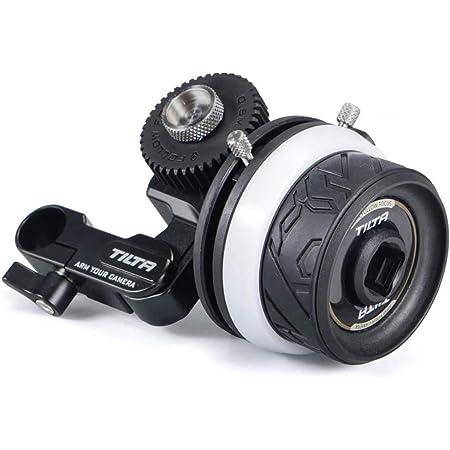 Tilta FF-T06 Tiltaing MINI follow focus segui il focus Lens per DSLR SONY A7 A9 NIKON GH5 GH5s BMPCC 4K 6K Cage
