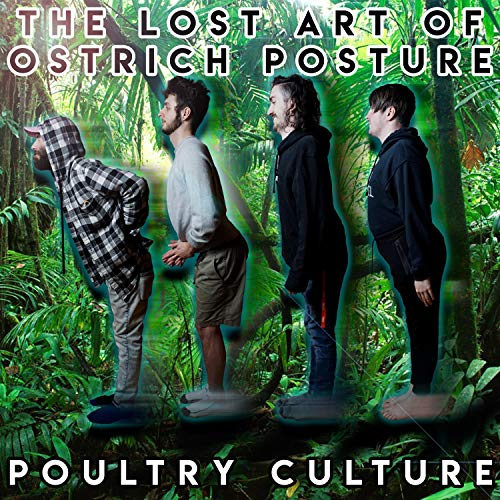 The Lost Art of Ostrich Posture [Explicit]